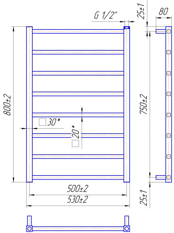 Купити Токіо 800x530/500