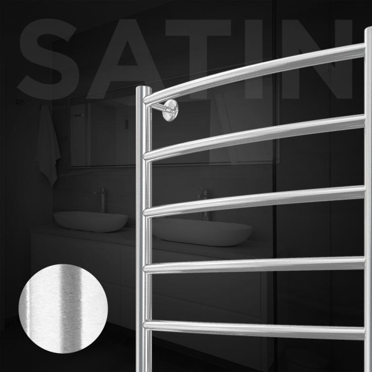 Новий вид покриття - Сатин